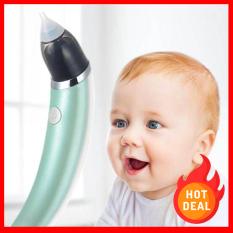 Máy hút mũi dùng cho trẻ nhỏ – có đầu hút cho trẻ sơ sinh