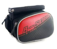 Túi để đồ treo sườn xe đạp, cảm ứng chống nước