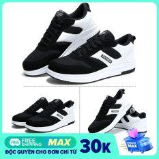 Giày Sneaker Nam Thời Trang Pettino GT03