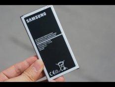 Pin samsung Galaxy J7 2016 (J710)Dung Lượng 3300mAh (Cam Kết Pin Loại 1)
