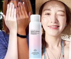 Xịt Chống Nắng Make Up – Kem Chống Nắng Maycreate Trắng Da Hot Trend Hè 2019