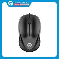Chuột có dây HP 1000 Wired Mouse A/P (42596917) (online)-4QM14AA – Hàng chính hãng