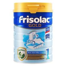 Sữa Frisolac 1 (0-6 Tháng) 400gr