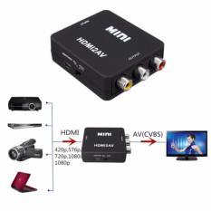 Bộ chuyển đổi HDMI sang AV MHCA01