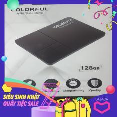 Ổ Cứng SSD Colorful 128Gb – New Bảo Hành 36 Tháng