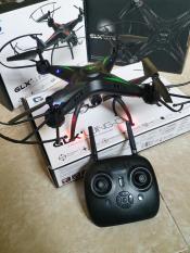 Flycam KY501 PRO pin trâu ( CAMERA HD kèm theo )