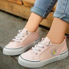 [HOT TREND 2020] Giày thể thao trẻ em giày bé gái giày bé trai giày bata hoa cúc
