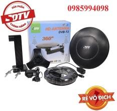 Anten ADT17-HD thu sóng truyền hình số mặt đất DVB-T2 của SDTV