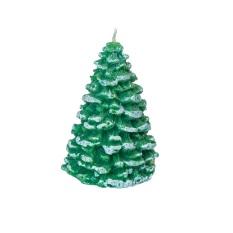 Nến thơm hình cây thông Noel MIC6170 (8 x 12cm)