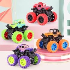 Đồ chơi xe mô hình vượt địa hình siêu ngầu cho bé, chất liệu nhựa cao cấp an toan siêu toàn cho bé thỏa sức vui chơi