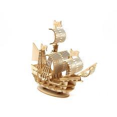 Đồ chơi lắp ráp gỗ 3D Mô hình Thuyền Buồm Sailing Ship – Thuyền buồm Thuyền buồm gỗ Đồ chơi gỗ Thế giới đồ chơi Lego Đồ chơi xếp hình Đồ chơi trẻ em Đồ chơi thông minh