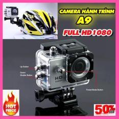 Camera hành trình Sports với nhiều chế độ quay phim, chụp hình, hình ảnh sắc nét, Bảo hành uy tín 1 đổi 1 | camera hanh trinh Camera Hành Trình Sport 1080 HD