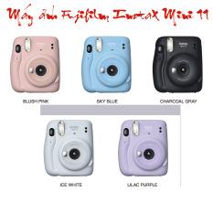 Máy Chụp Ảnh Lấy Liền Fujifilm Instax Mini 11