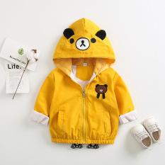 ❤️ áo khoác chống nắng cho bé ❤️ SIÊU HOT áo khoác chống nắng, chống tia UV cho bé – FULL size từ 7-32 kg