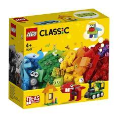 LEGO Classic Bộ Gạch Ý Tưởng 11001 – 123 chi tiết