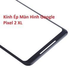 Miếng Kính Ép Màn Hình Google Pixel 2 XL Chính Hãng