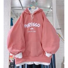 Áo hoodie 5D PURB