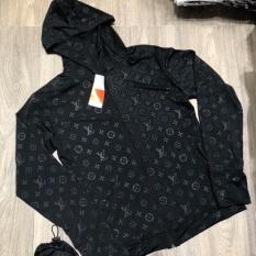 Áo chống nắng nam nữ – Chất vải Umi dày dặn mềm mịn không xù lông- Full size 40-80kg