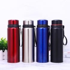 Bình nước giữ nhiệt inox 304 dung tích 1000ml, bình giữ nhiệt, bình giữ nước nóng lạnh, bình giữ nhiệt lớn đựng nước pha trà, pha cà phê, đựng canh, cháo giữ nhiệt lâu