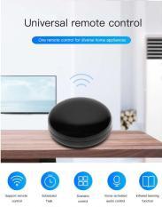 Điều khiển hồng ngoại thông minh bằng wifi – Smart Life app