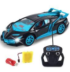 Xe ô tô điều khiển từ xa cao cấp tỷ lệ 1:18