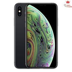 Điện Thoại Iphone XS 64GB – Hàng Nhập Khẩu (Màu gray)
