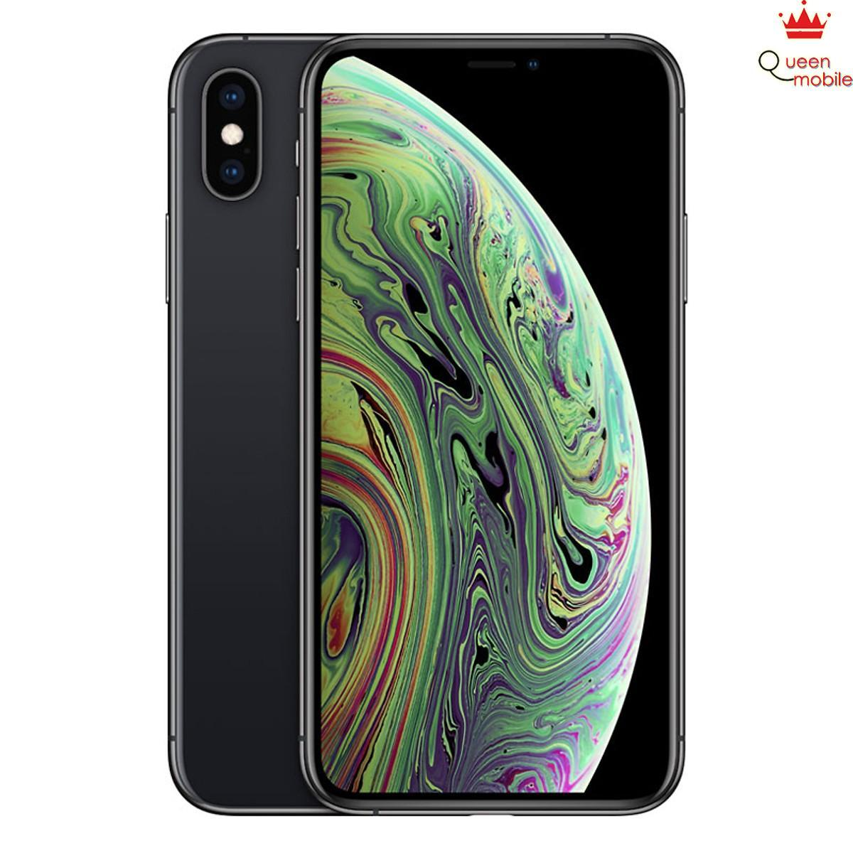 Điện Thoại Iphone XS Max 512GB - Nhập Khẩu