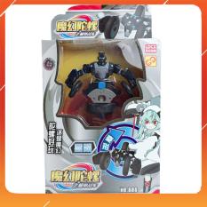 Đồ Chơi Noel – Võ Thần Giáp Sĩ Bóng Ma Siêu Cấp – Đồ Chơi Trẻ Em Toy Mart