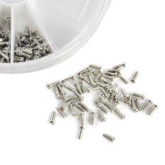 Ốc dùng cho mắt kính, ốc dùng cố định miếng đệm mũi cho tất cả các loại kính