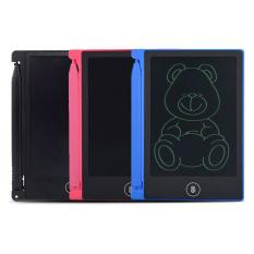 Bảng Viết Vẽ Điện Tử Tự Xóa Thông Minh Màn LCD 4.4/8,5 inch Cho Bé