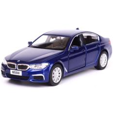 Mô hình xe kim loại BMW M550i tỷ lệ 1:36