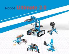 Robot Ultimate 2.0