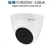 Camera Dome 4 in 1 hồng ngoại 2.0 Megapixel KBVISION KX-2112C4