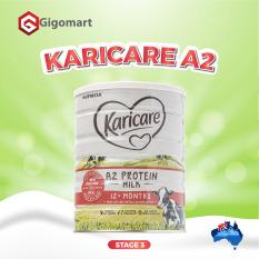 Sữa bột Karicare A2 Protein Infant Formula Của Úc Số 3