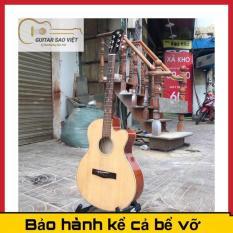 Giá rẻ Vô Địch Guitar có ty cho người mới chơi