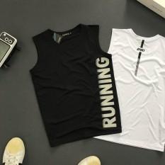 Áo Tập Gym Tank Top Nam – Áo Ba Lỗ Thể Thao Nam Cao Cấp