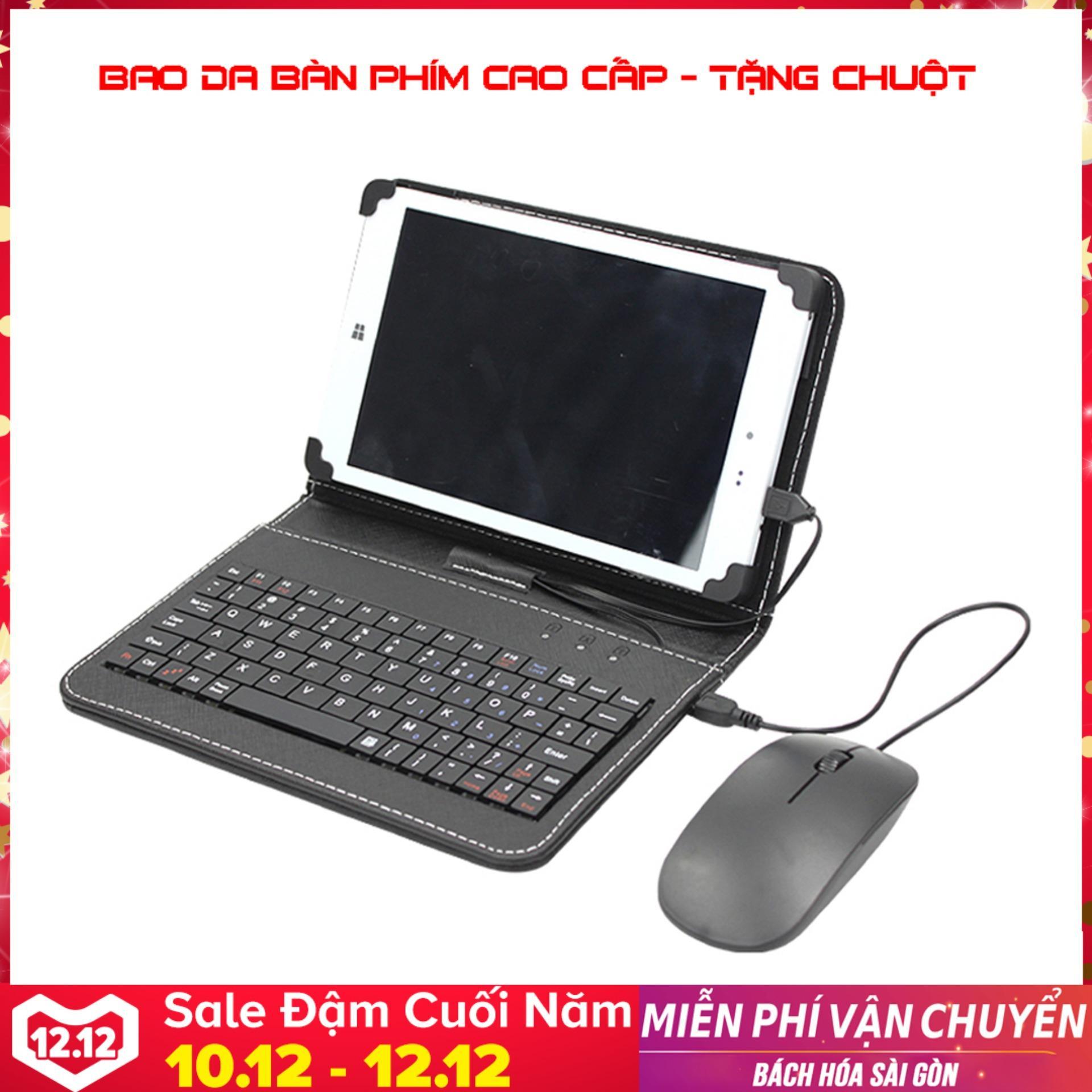 Ban Phim Ngoai Cho Dien Thoai Android   Bao Da Bàn Phím Kèm Chuột Cho Điện Thoại - Hàng Công...