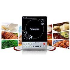 1(Siêu Khuyến Mãi) Bếp Từ – Bếp Điện PANASONIC- Bếp nấu tiện dụng – (tặng nồi inox)TƯƠNG THÍCH VỚI HẦU HẾT TẤT CẢ CÁC LOẠI NỒI – NHIỀU CHẾ ĐỘ NẤU