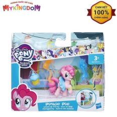 Pinkie Pie Nữ Hoàng Của Bữa Tiệc My Little Pony E0674/E0171
