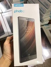 Máy tính bảng kiêm điện thoại 2 sim Lenovo Phab 2 Ram 3Gb Rom 32Gb mới Fullbox Bảo hành 12 tháng