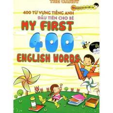 400 Từ Vựng Đầu Tiên Cho Bé (My First 400 English World)
