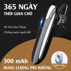 [PHIÊN BẢN 2020] Tai nghe bluetooth, tai nghe nhét tai không dây X8 Chống nước, Pin 300mAh, Đàm thoại 48h, Nghe nhạc 36h – Hỗ trợ điện thoại iOs & Android – Tai nghe khong day X8,tai nghe bluetooth khong day – Tonoto Store