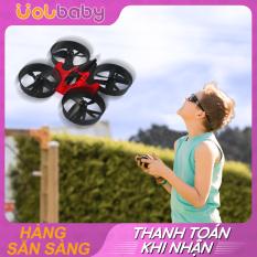 Volbaby Đồ chơi máy bay mini điều khiển từ xa 2.4ghz bay tự động lơ lửng 360° Máy Bay điều Khiển Từ Xa – INTL