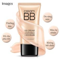 XPLUS – Kem BB che phủ hoàn hảo IMAGES màu tự nhiên kem che khuyết điểm nội địa Trung XP-BB051
