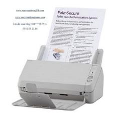 Fujitsu SP-1120 máy scan tài liệu 2 mặt hàng chính hãng