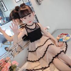 váy ren phồng hàng quảng châu 14-27kg
