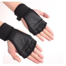 Găng tay tập thể hình Arbot A005