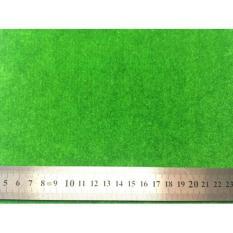 Thảm cỏ mô hình kích thước 25x25cm – TCMH