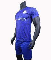Bộ quần áo bóng đá Chel xanh sân nhà 2019-2020