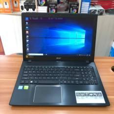 Acer Aspire E5-575G Core i3 7100U Ram 4GB HDD 500GB 15.6inch FullHD VGA Rời 940mx